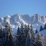 Drusafluh Winter