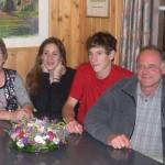 Familie Meier